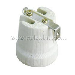 Ceramic Lamp Holders SY519A-2