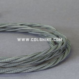 fabric cable for lighting