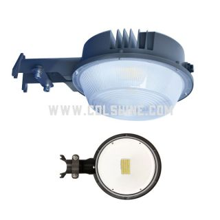 outdoor dusk to dawn led security yard light